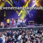 Håkan Waxegård Evenemangskonsulten